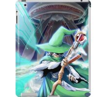 Young Merlin iPad Case/Skin