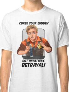 Wash - Fox's inevitable betrayal Classic T-Shirt