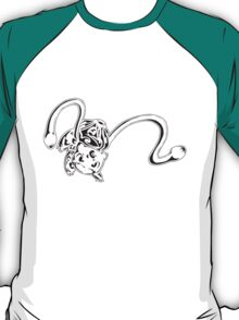 Bulbasaur Vine Whip T-Shirt