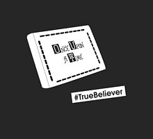 #TrueBeliever by CLMdesign