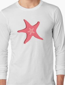 Star fishes Long Sleeve T-Shirt