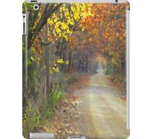 The Tunnel Home i-PAD Case iPad Case/Skin