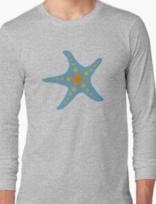 Star fish Long Sleeve T-Shirt