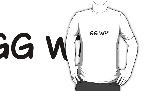 GG WP by showman122
