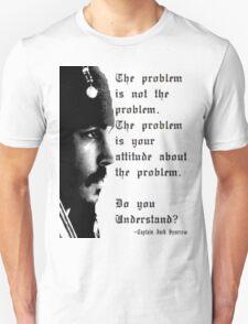 Captain Jack Sparrow T-Shirt