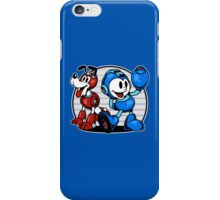 Mega Pals iPhone Case/Skin