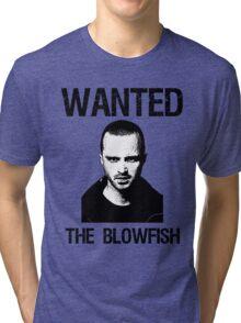blowfish Tri-blend T-Shirt