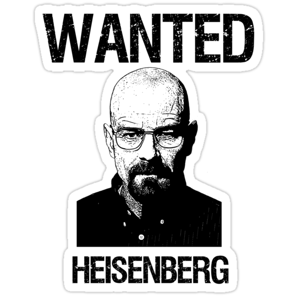 heisenberg by red-rawlo