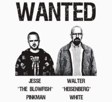 wanted by red-rawlo