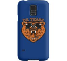 Da Team Samsung Galaxy Case/Skin