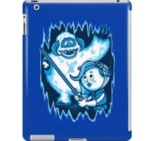 Planet of the Misfit Rebels iPad Case/Skin