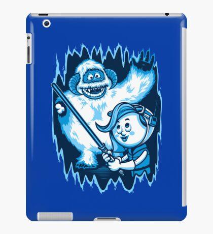 Planet of the Misfit Rebels iPad Case/Skin