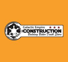Galactic Construction by Elton McManus