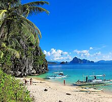 El Nido Palawan by freemilo
