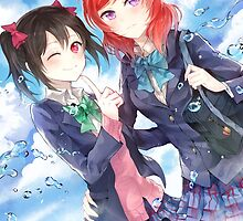 Love Live! - #33 by neverendinghate