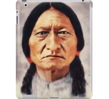 Sitting Bull i-Pad Case iPad Case/Skin
