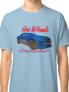 Hot Wheels Camaro T-Shirt is Fine Classic T-Shirt