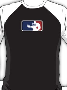 Major League Symbiote T-Shirt