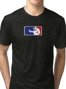 Major League Symbiote Tri-blend T-Shirt