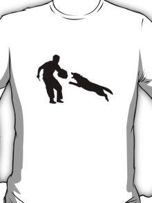 Schutzhund Design / Light Clothing T-Shirt