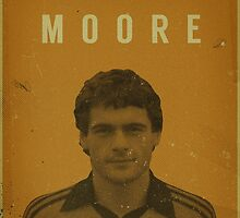 Kevin Moore - Newport County by homework