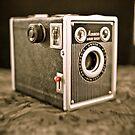 Vintage Camera IV ~ Series  by Jeanie93