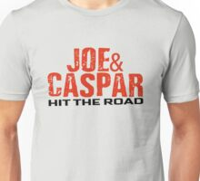 Joe & Caspar Hit The Road Unisex T-Shirt