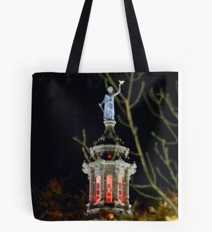 Capitol Topper Tote Bag