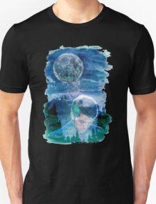 Castiel Lost In The Wilderness T-Shirt