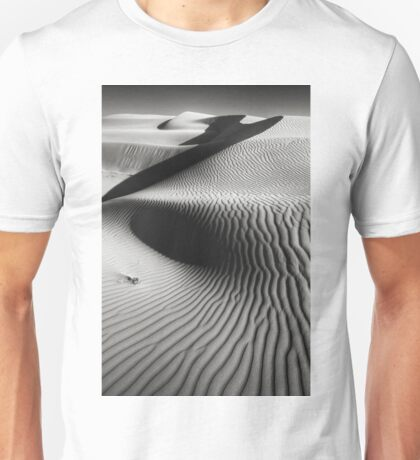 Barchan of Oceano Unisex T-Shirt
