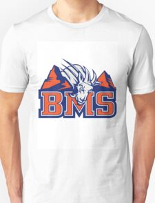 Blue Mountain State T-Shirt
