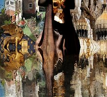 La Serenissima by Doris B. Lambling's COLORGETICS