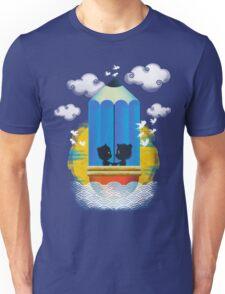 Cruisin in the Art of Love T-Shirt