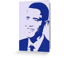 Bue State of Mind Greeting Card