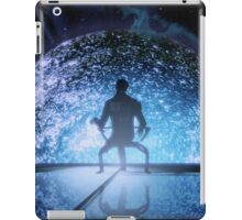 illusive iPad Case/Skin