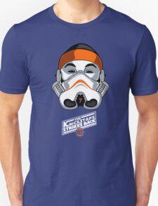 The KnicksTape Strikes Back!! (color) T-Shirt
