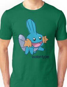 Pokemon Water-types - Mudkip Unisex T-Shirt