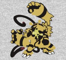 【16300+ views】Pokemon  Elekid>Electabuzz>Electivire Kids Clothes