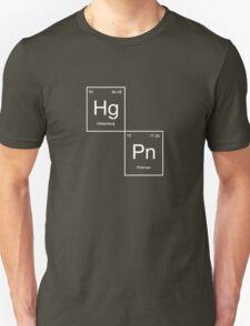 Heisenberg & Pinkman T-Shirt
