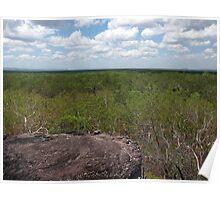 Kakadu horizon - Northern Territory, Australia Poster