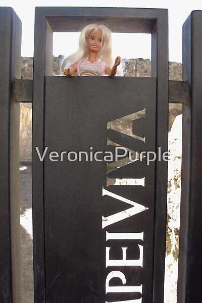 PompeiViva by VeronicaPurple