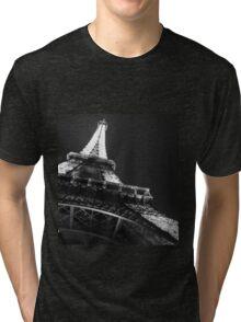 Eiffel Tower Tri-blend T-Shirt