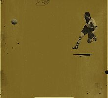 Tommy Lawton - Notts County by homework