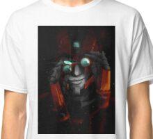beware of the nice psychiatrists Classic T-Shirt
