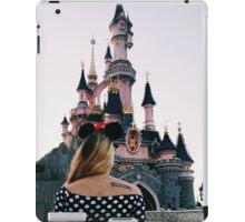 Big girls dream.  iPad Case/Skin