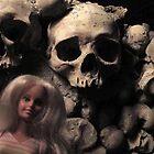 Aux Catacombes by VeronicaPurple