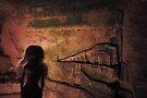 Port Philipe aux Catacombes by VeronicaPurple