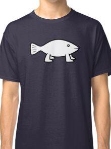 Pioneer Fish [original B&W] Classic T-Shirt