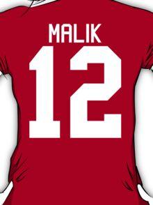 Zayn Malik jersey (white text) T-Shirt