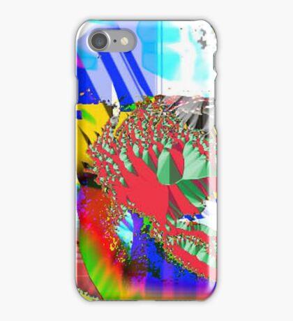 FRUIT of the SPIRIT iPhone Case/Skin